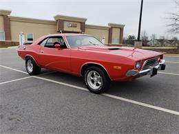 Picture of 1973 Challenger - $32,500.00 Offered by a Private Seller - PBV4