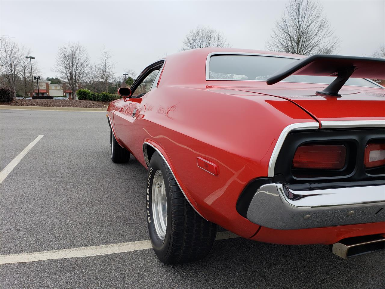 Large Picture of '73 Dodge Challenger - $32,500.00 Offered by a Private Seller - PBV4