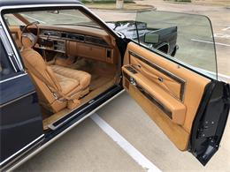 Picture of '77 Continental - PBVE
