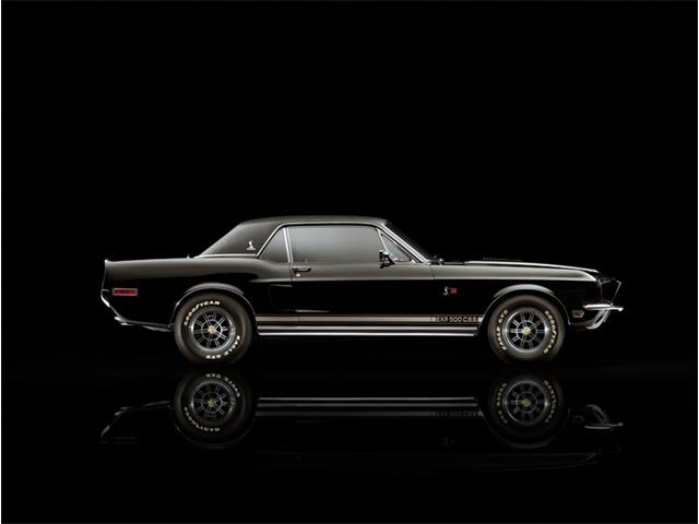Picture of '68 Mustang - PBVF