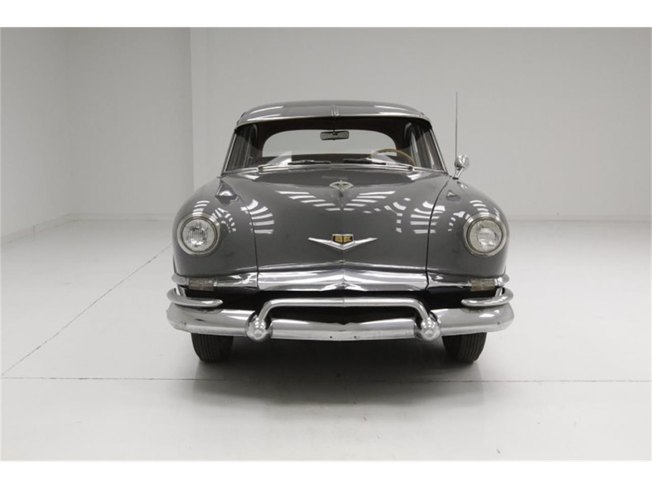 Large Picture of '52 Manhattan - PAMR