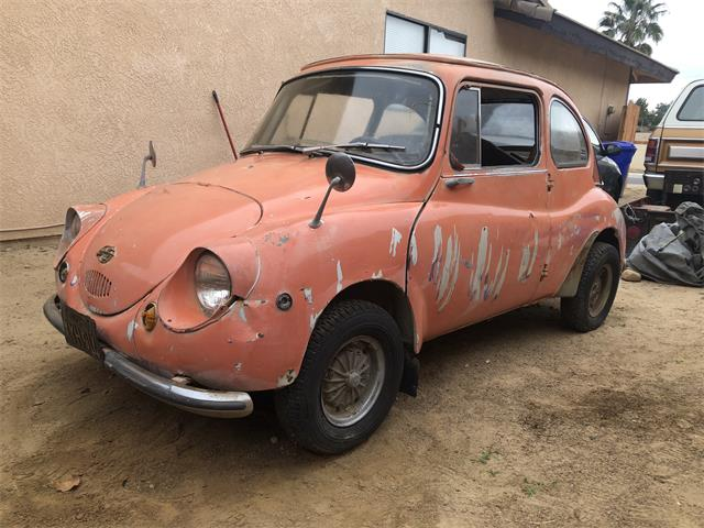 Picture of '74 Microcar located in California - PBVP