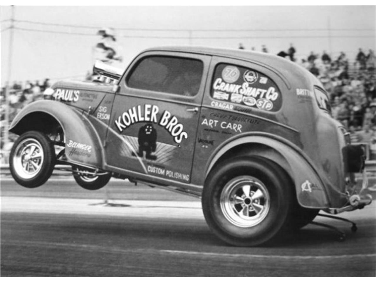Large Picture of '48 Street Rod - PBVQ