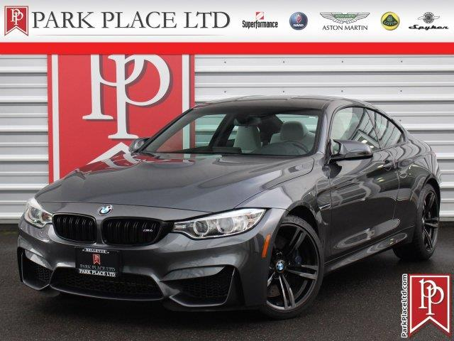 Picture of 2016 M4 located in Washington - $49,950.00 - PBVZ