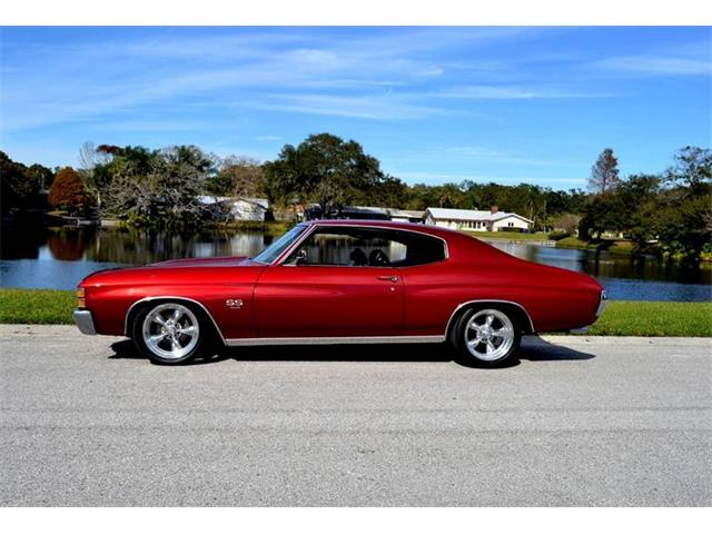 Picture of '71 Chevelle - PBW2