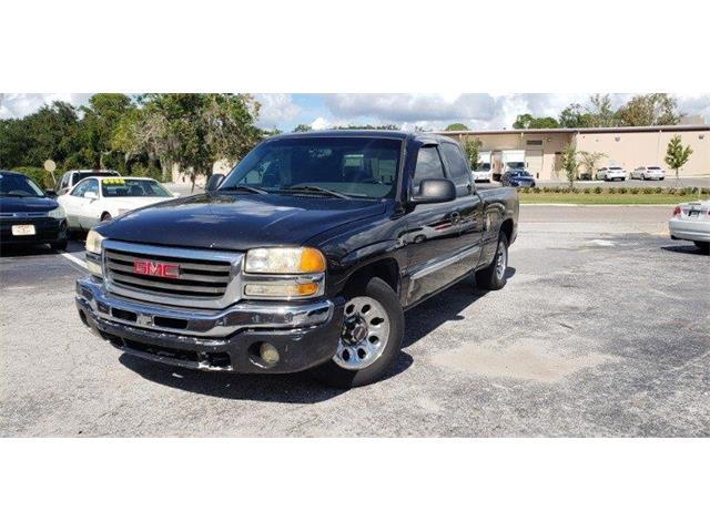 Picture of '05 Sierra - PBW7