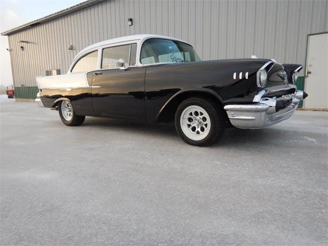 1957 Chevrolet 210 For Sale On Classiccars