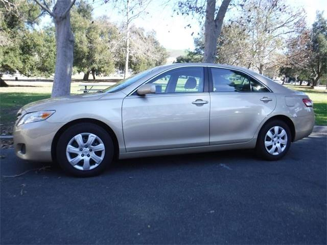 Picture of 2010 Toyota Camry - $11,995.00 - PBWE