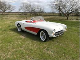 Picture of '57 Corvette - PBWG