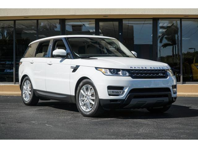 Picture of 2014 Land Rover Range Rover Sport - $43,900.00 - PBWQ