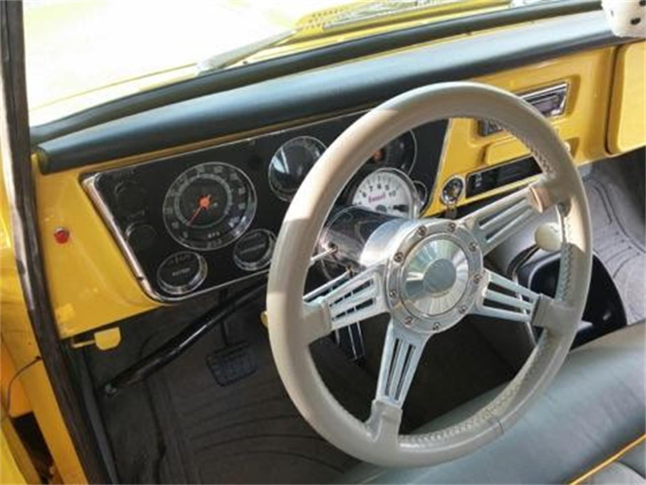 Large Picture of '68 Pickup - PBX6