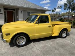 Picture of '68 C10 located in Port Richy  Florida - $29,900.00 - PBX6