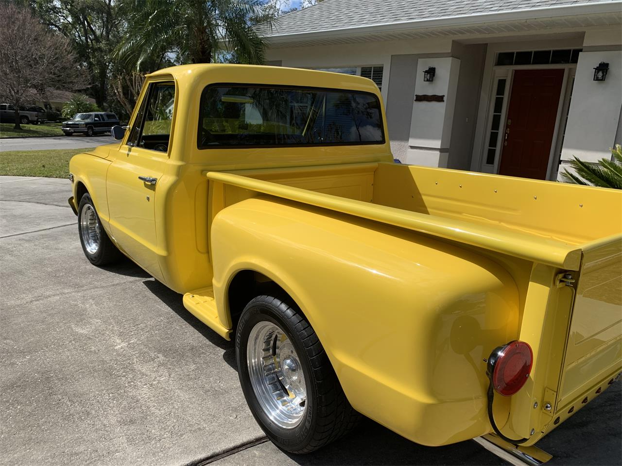 Large Picture of '68 Chevrolet C10 located in Florida - $29,900.00 Offered by a Private Seller - PBX6