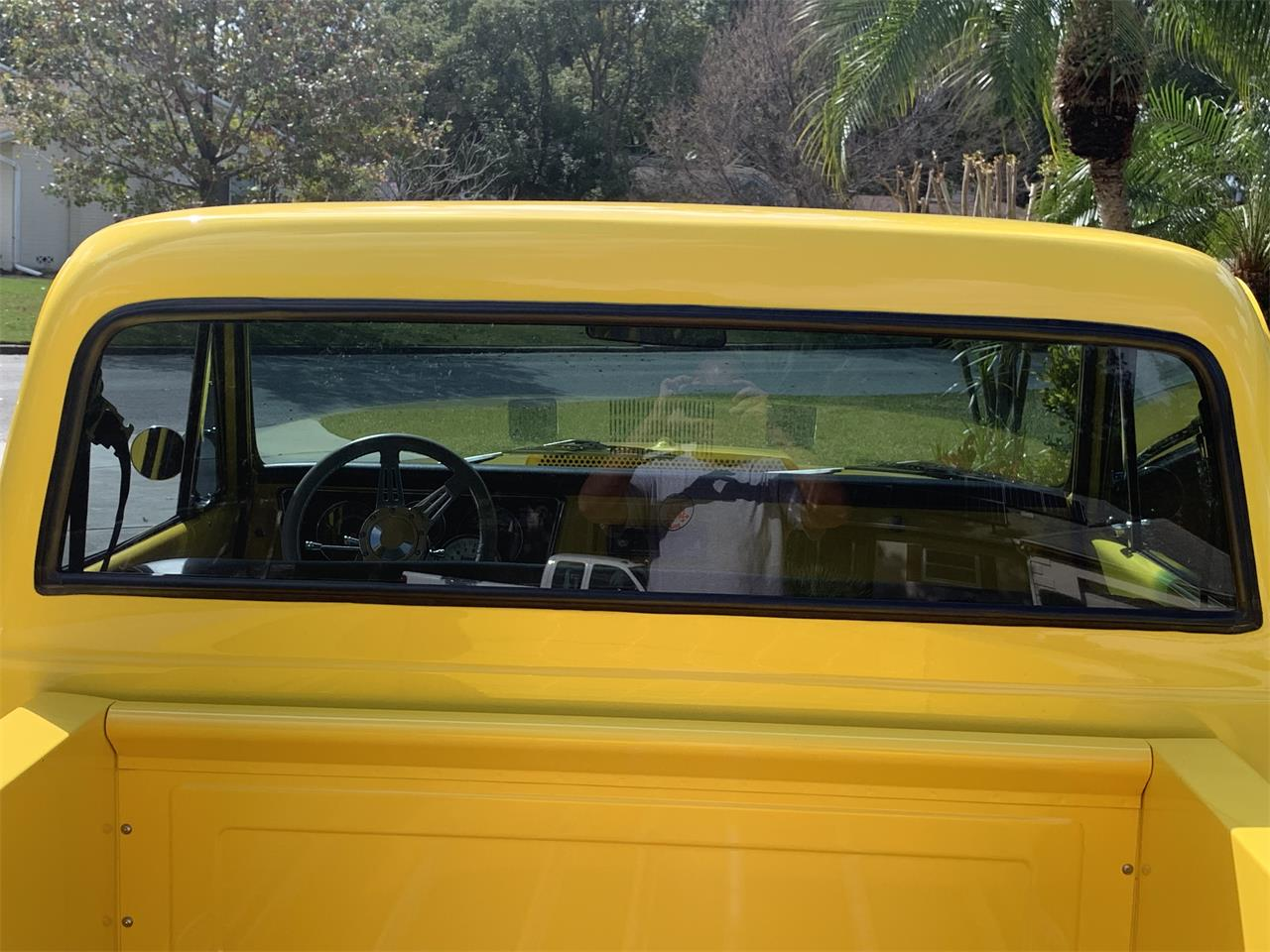 Large Picture of '68 Chevrolet C10 Offered by a Private Seller - PBX6