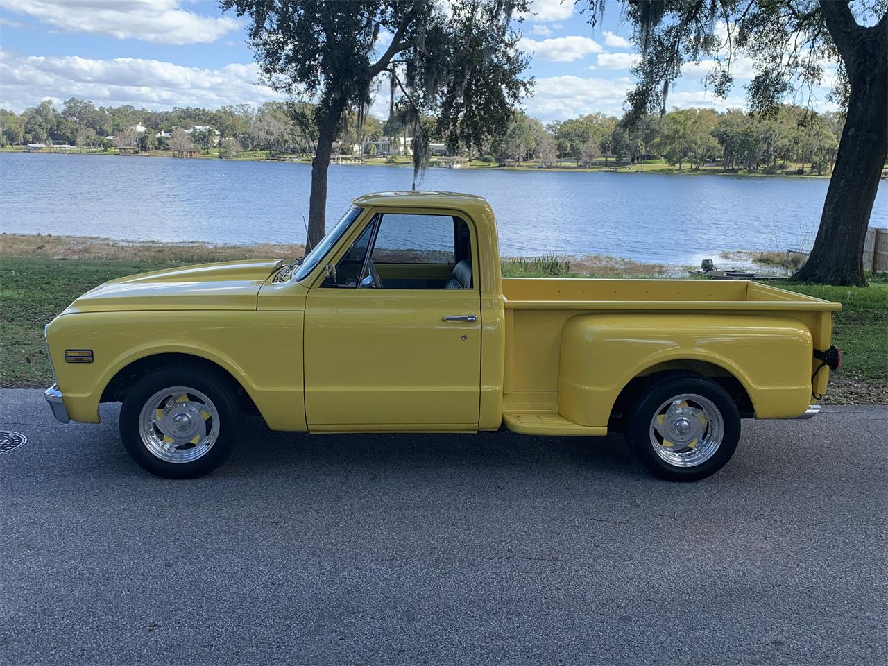 Large Picture of Classic '68 C10 located in Florida - $29,900.00 - PBX6