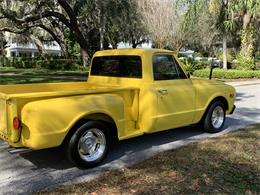 Picture of 1968 C10 located in Florida Offered by a Private Seller - PBX6