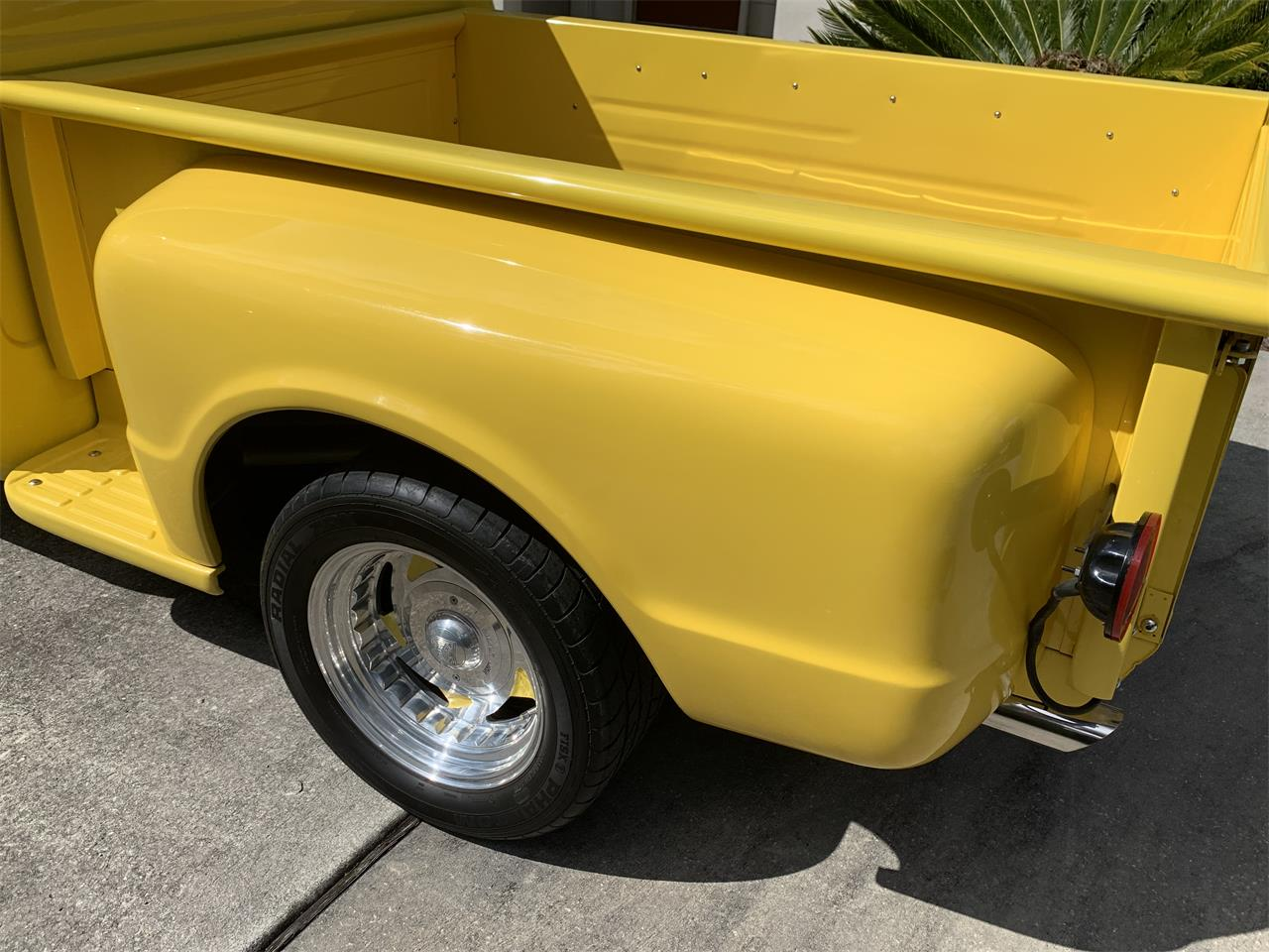 Large Picture of 1968 C10 located in Port Richy  Florida - $29,900.00 - PBX6