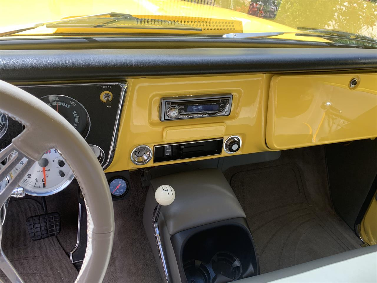 Large Picture of 1968 Chevrolet C10 - $29,900.00 - PBX6