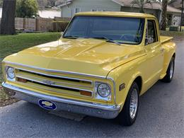 Picture of '68 Pickup - PBX6