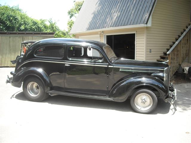 Picture of '38 Sedan - PBX9