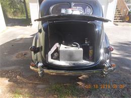 Picture of '38 Sedan - PBX9