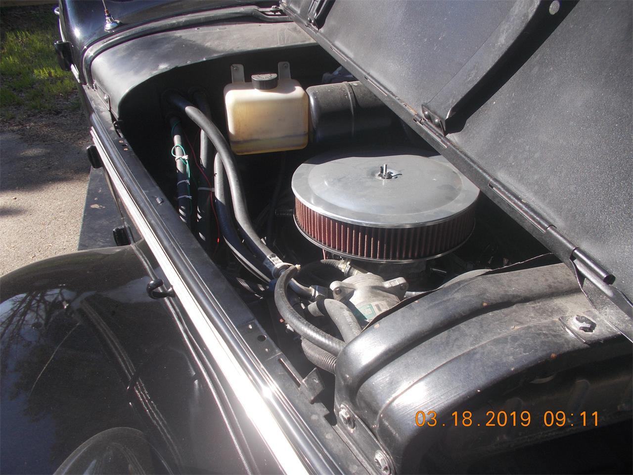 Large Picture of '38 Sedan - PBX9