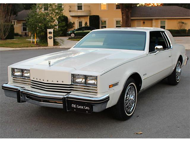 Picture of '81 Toronado - PBXA