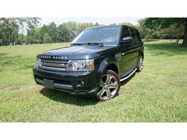 Picture of '11 Land Rover Range Rover Sport located in Valley Park Missouri Offered by  - PBXB