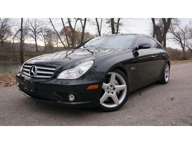 Picture of '07 CLS-Class - PBXC