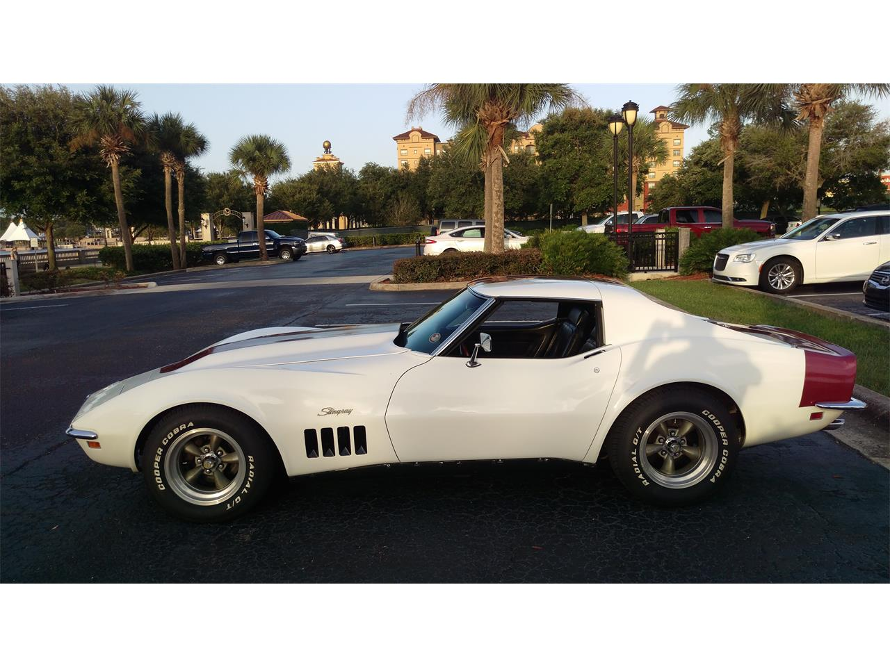 Large Picture of Classic '69 Chevrolet Corvette located in Florida - $29,900.00 Offered by a Private Seller - PBXL