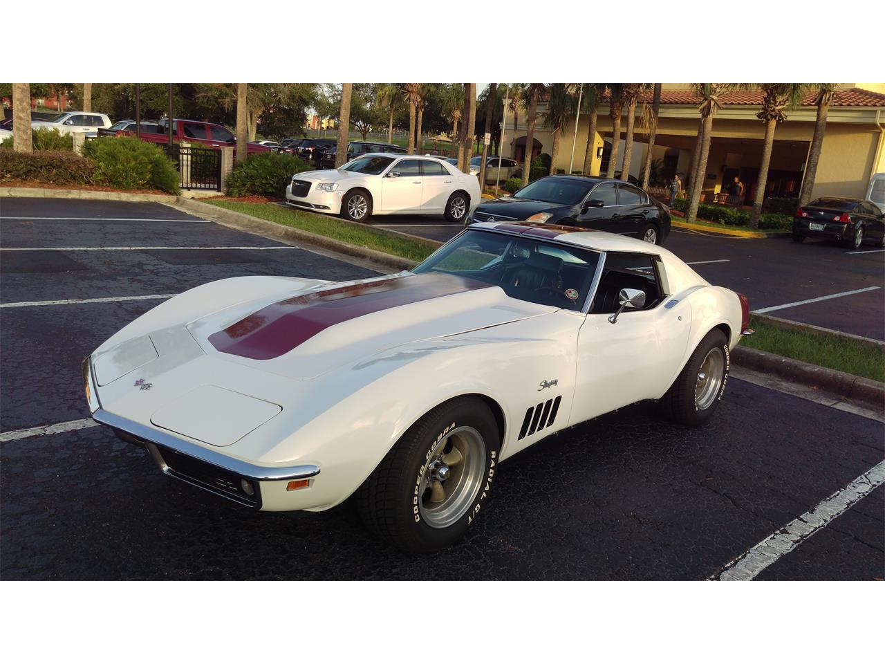 Large Picture of Classic 1969 Corvette - $29,900.00 - PBXL