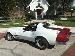 Picture of '69 Corvette - PBXL