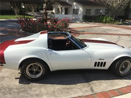 Picture of 1969 Chevrolet Corvette - $29,900.00 Offered by a Private Seller - PBXL