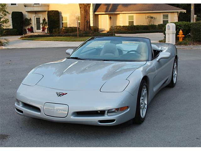 Picture of '98 Corvette - PBXP