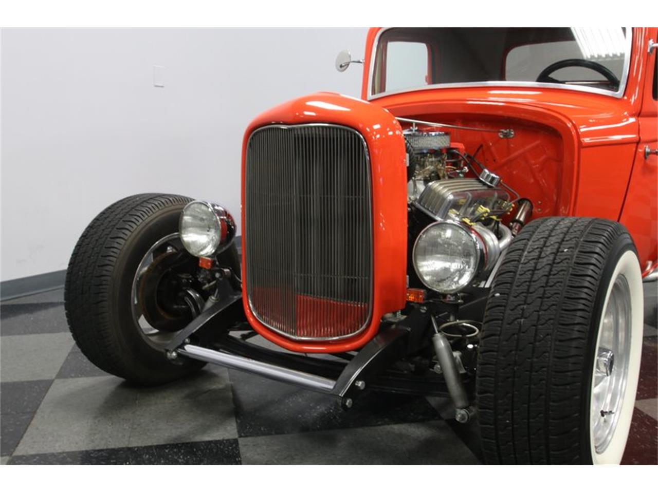 Large Picture of '32 3-Window Coupe - PAN0