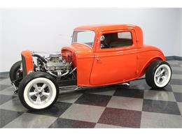 Picture of '32 3-Window Coupe - PAN0