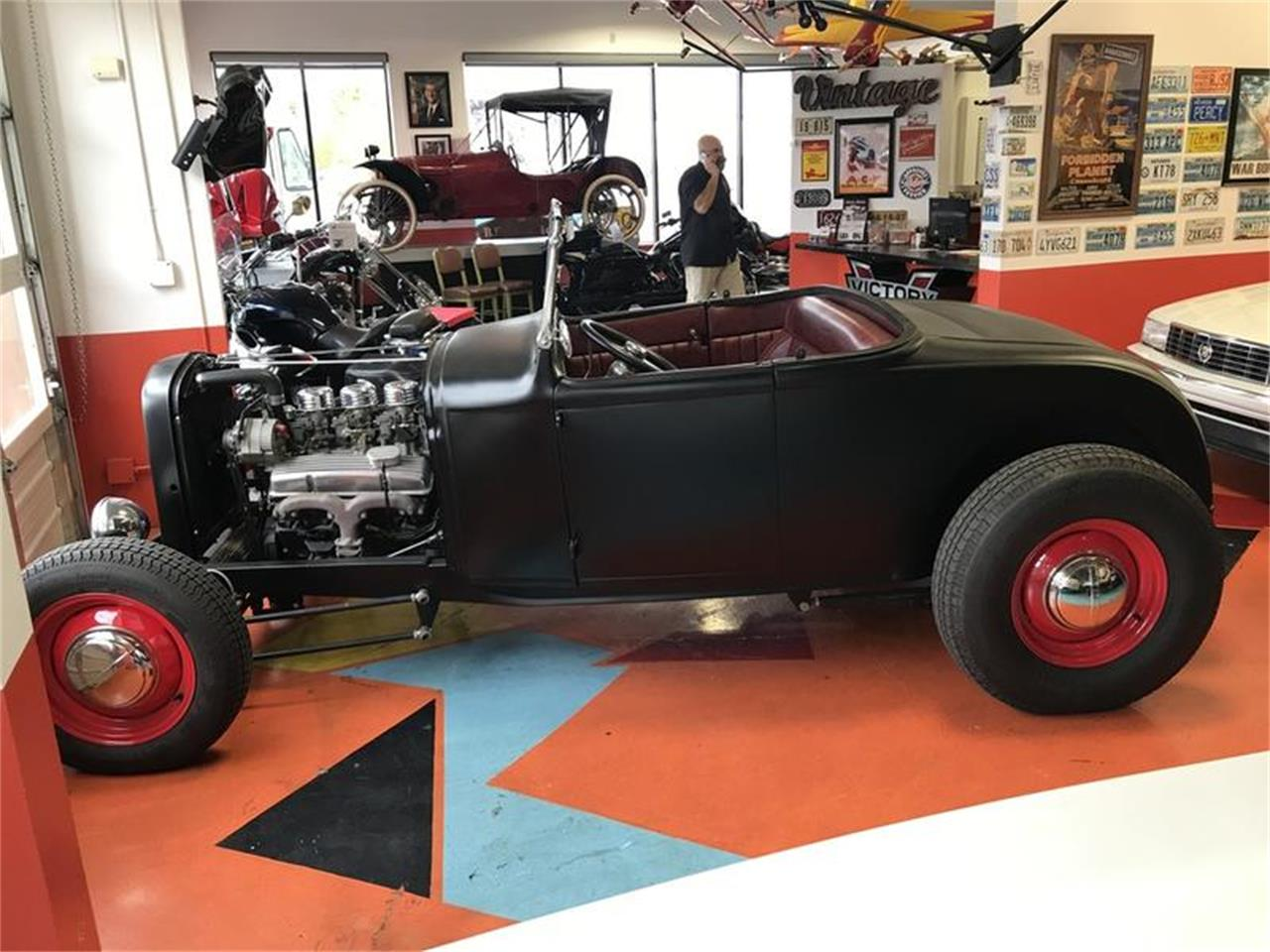 Large Picture of '30 Roadster - PAIB