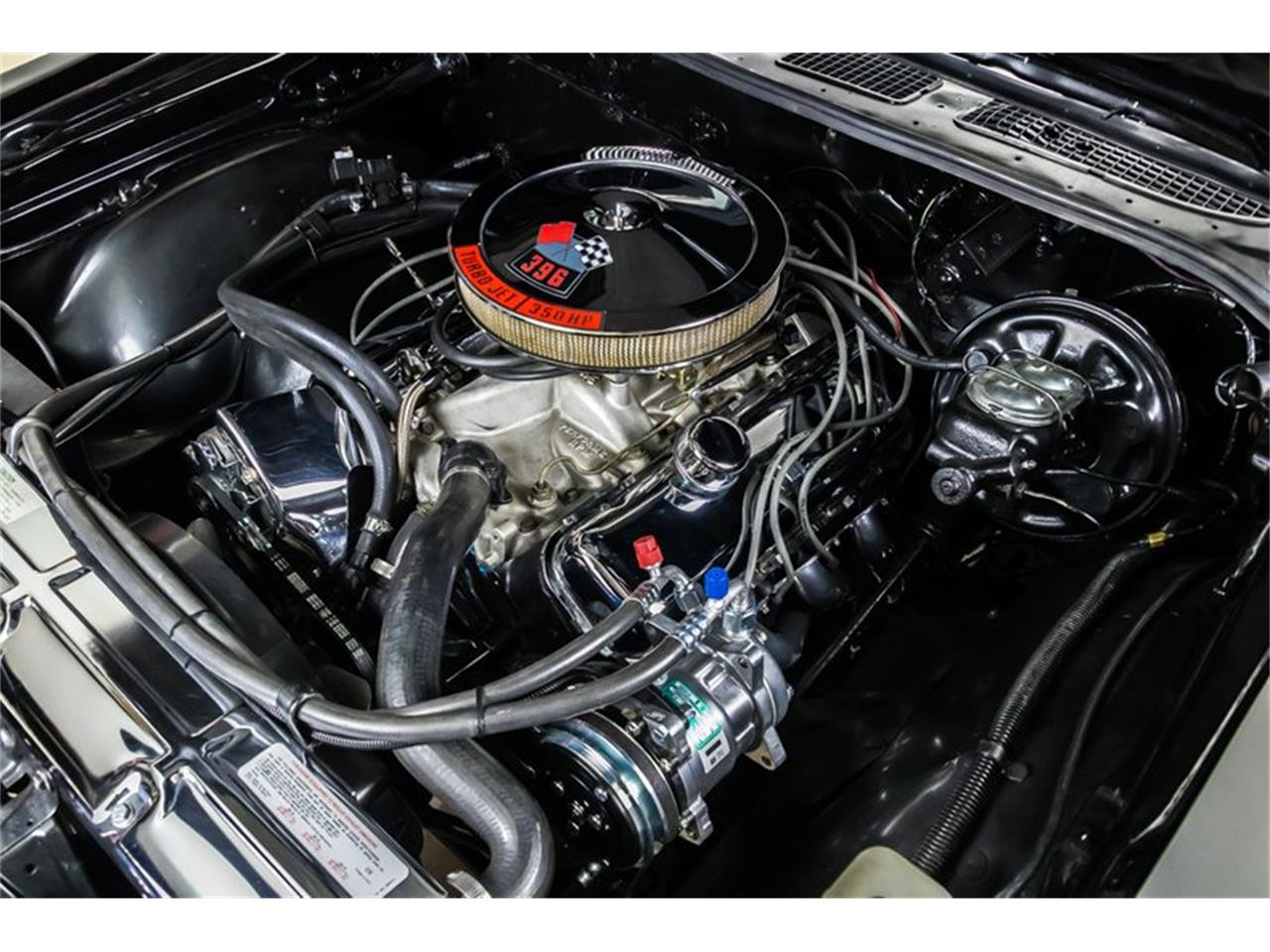 Large Picture of '69 Chevelle - PAN2
