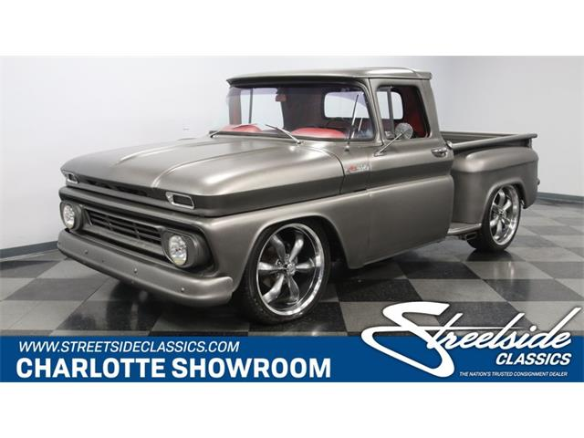 Picture of '62 C10 - PAN3