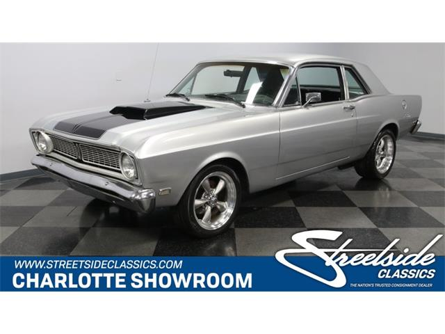 Picture of '69 Falcon - PAN4