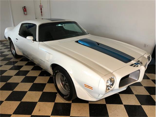 Picture of '70 Firebird Trans Am - PBZ5