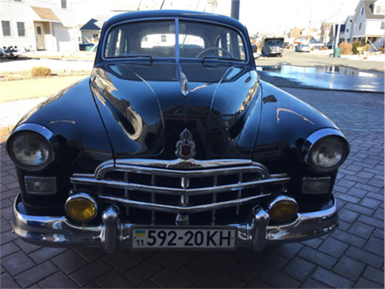 1954 GAZ 12-zim for Sale | ClassicCars com | CC-1181928