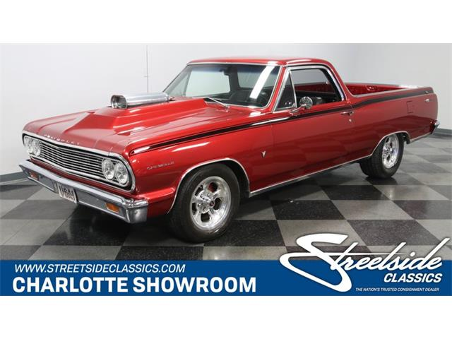 Picture of '64 El Camino - PAN5