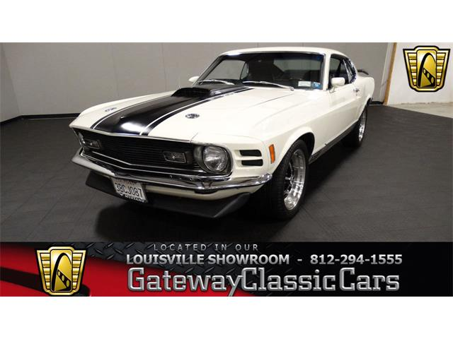 Picture of '70 Mustang - PANA