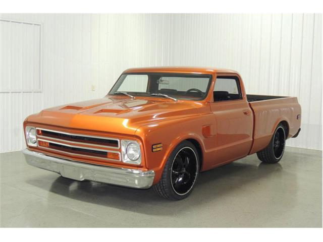 Picture of '68 C/K 10 - PC1D