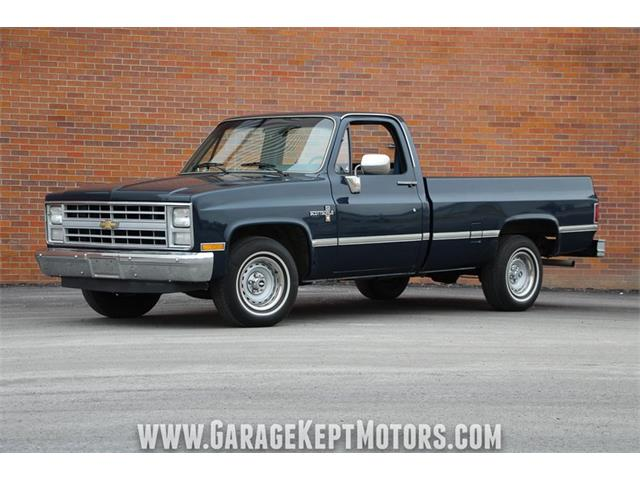 Picture of '85 C10 - PAND