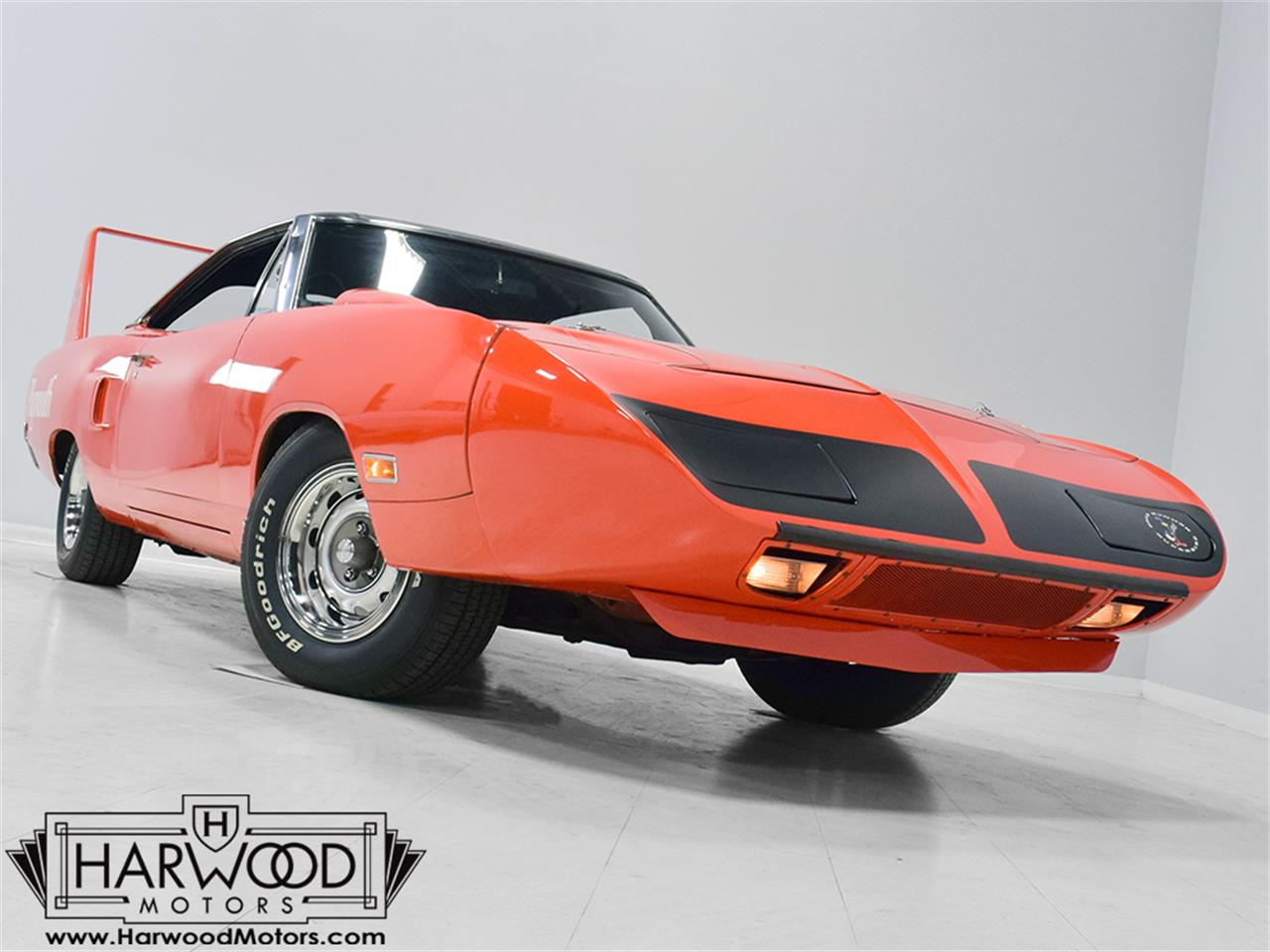 For Sale: 1970 Plymouth Superbird in Macedonia, Ohio
