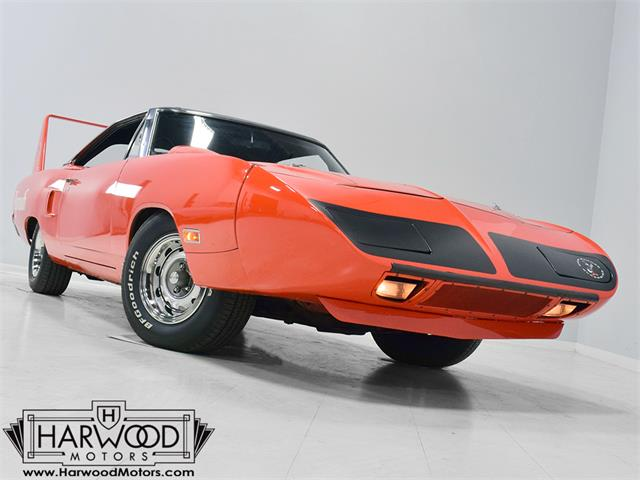 Picture of '70 Superbird - PC2D