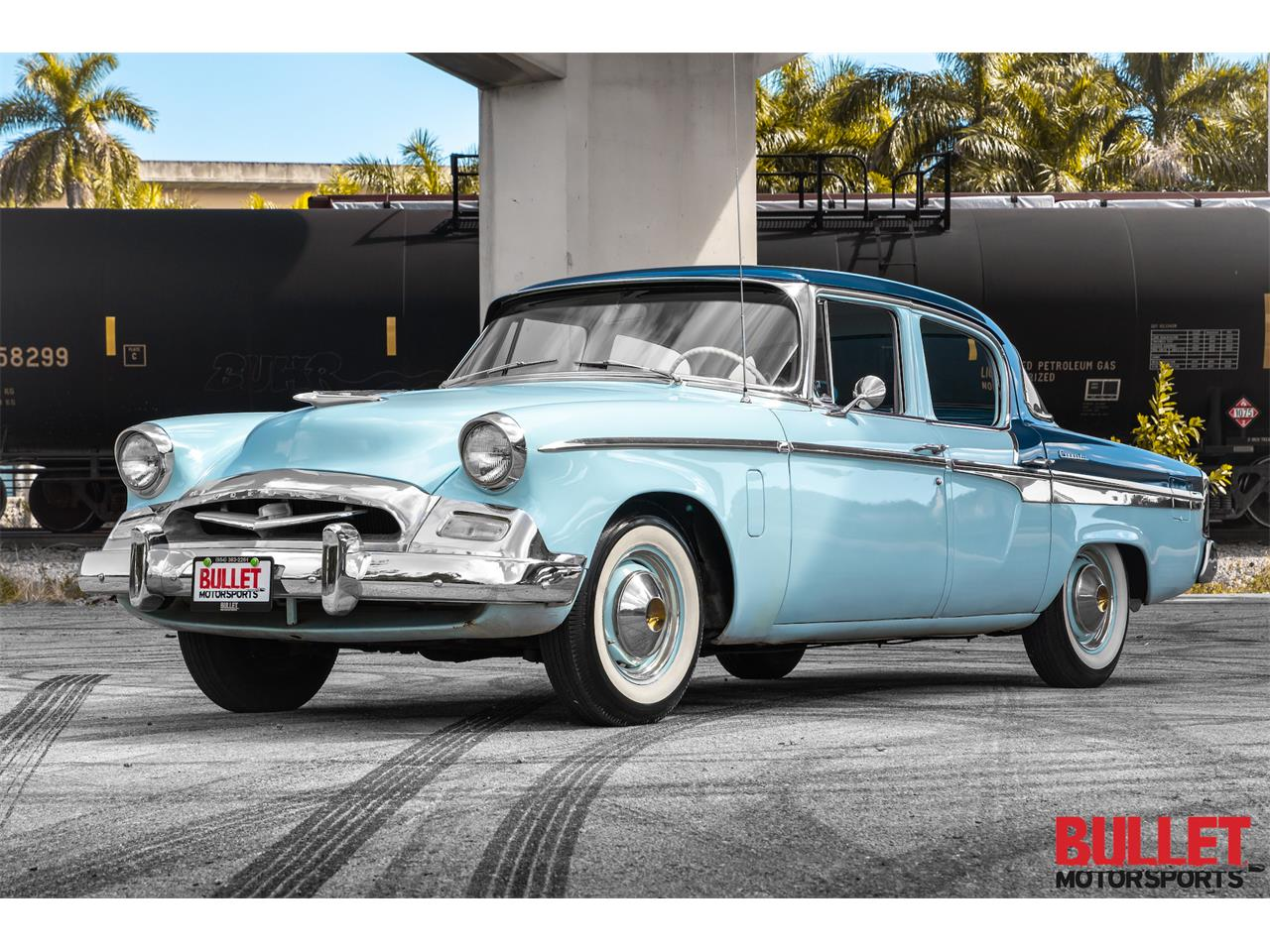 For Sale: 1955 Studebaker Commander in Fort Lauderdale, Florida