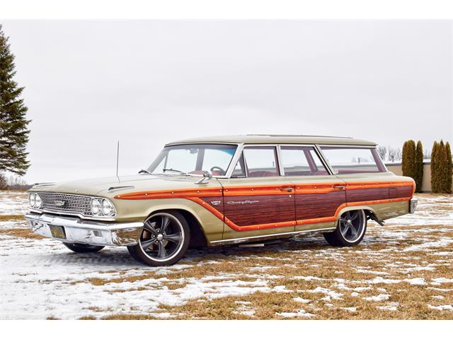Picture of '63 Country Squire - PC2Y